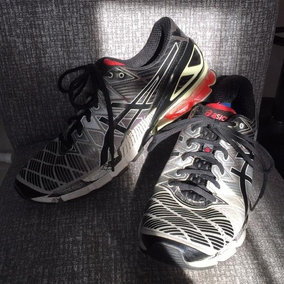 Asics Other - Asics athletic shoes